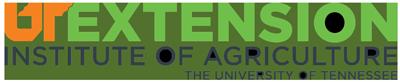 UT Extension - Institute of Agriculture Logo